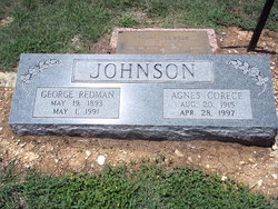George Redman Johnson