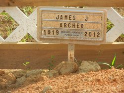 James Johnson Archer