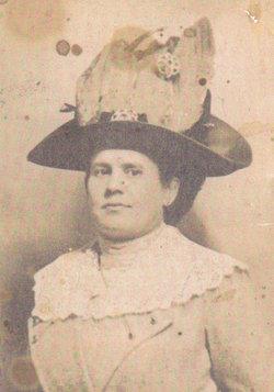 Gertrude Gertie <i>Ober</i> Rhodes