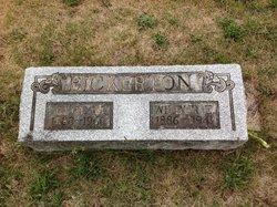 Chloe M <i>Botkin</i> Bickerton