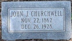 John James Churchwell