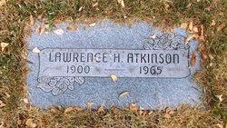 Lawrence Henry Atkinson