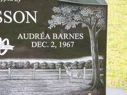 Audrea <i>Barnes</i> Brisson
