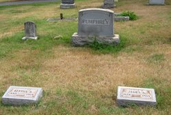 Bertha Anna <i>Brumbart</i> Pumphrey