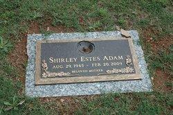 Shirley Sea-Sea <i>Estes</i> Adam