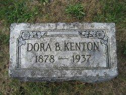 Isadora Dora <i>Bradley</i> Kenton