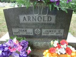James Harold Arnold