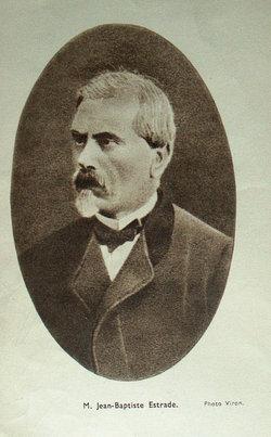 Jean-Baptiste Estrade