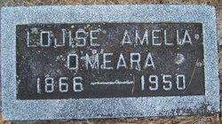 Louise Amelia <i>Zang</i> O'Meara