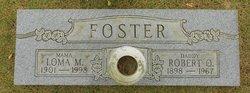 Loma <i>Hayes</i> Foster
