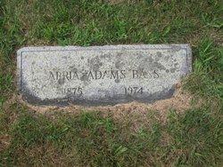 Arria <i>Adams</i> Bass