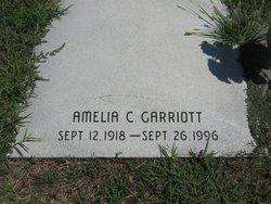 Amelia Catherine <i>Pfeiffer</i> Garriott