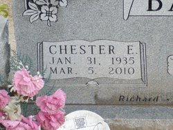 Chester Baker
