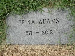 Erika Adams