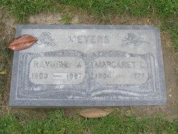 Raymond M Meyers