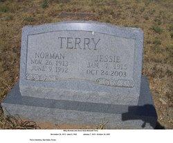 Riley Norman Terry