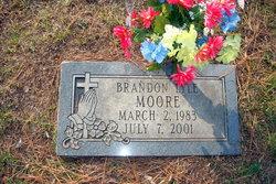 Brandon Lyle Moore