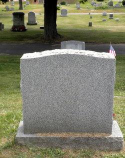 Martha E. <i>Webster</i> Blenkhorn