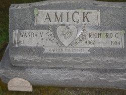 Richard C Amick