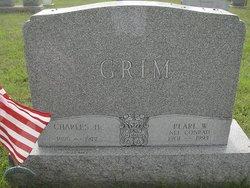 Pearl W. <i>Conrad</i> Grim