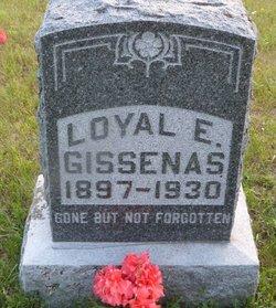 Loyal Gissenas