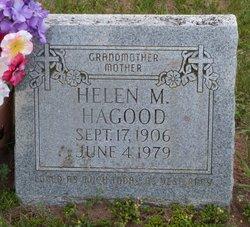 Helen Hagood