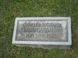 Charles Richard Baumgardner