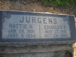 Charles F. Jurgens