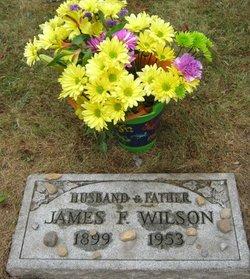 James Floyd Wilson