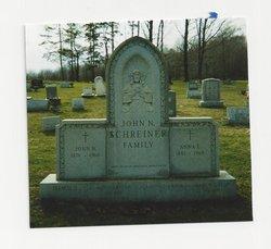 Francis John Schreiner