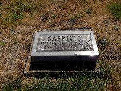 Judson Garriott
