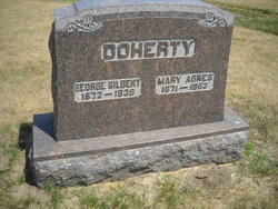 George Gilbert Doherty
