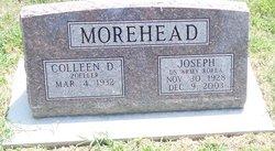 Joseph Morehead
