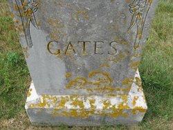 Bessie Frances <i>Williams</i> Gates