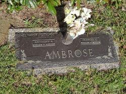 Frances G. Ambrose