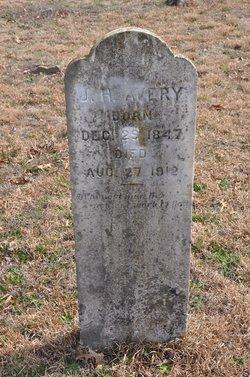 John H Avery