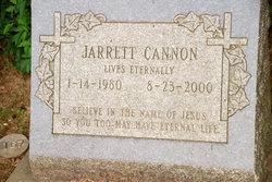 Jarrett Cannon