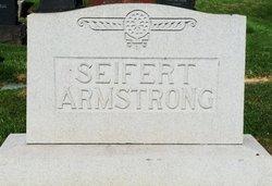 Arthur F. Armstrong