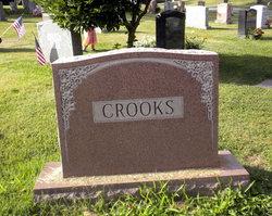 Helen <i>Martin</i> Crooks