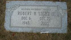Robert H. Light, II