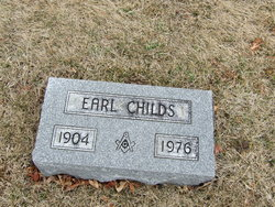 Earl Childs
