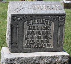 Mary Josephine <i>Pearl</i> Dugan
