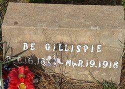 B.E. Gillespie