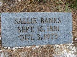 Sallie Banks