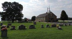 Beulah Chapel Cemetery