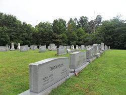 Glade Valley Presbyterian Church Cemetery
