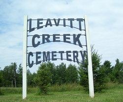 Levitt Creek Cemetery