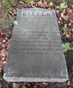 David Little, Jr