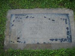 Daniel Francis Culp