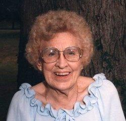 Mabel Marie <i>Holloman</i> Coffelt